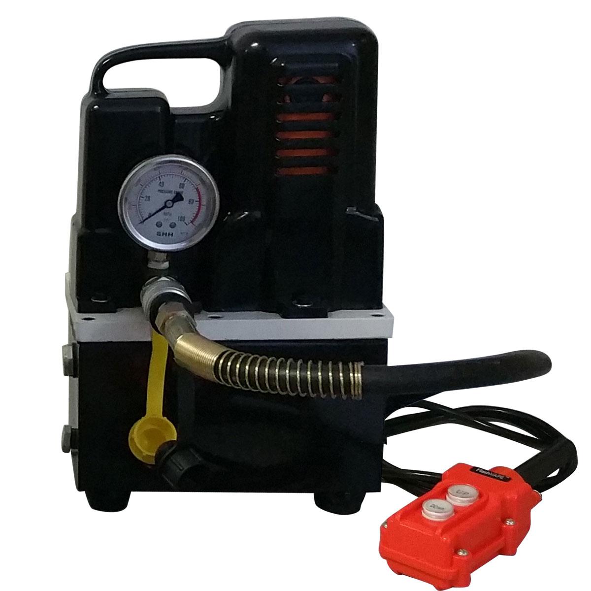 Electric Hydraulic Pump >> 10 000 Psi Mini Electric Hydraulic Pump
